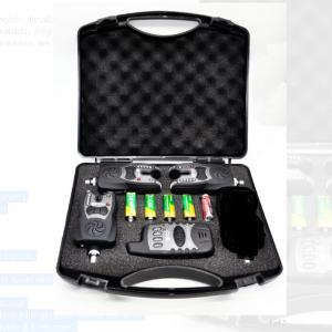 Rumpol Signalizatorių komplektas JHA –521 ULTRA X4+1